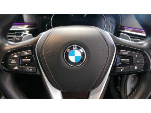 BMW 5 Series 520d Luxury Line - Image 13