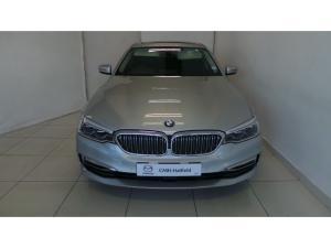 BMW 5 Series 520d Luxury Line - Image 14