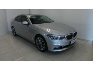 BMW 5 Series 520d Luxury Line - Image 1