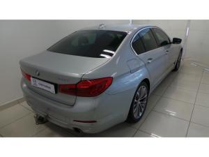 BMW 5 Series 520d Luxury Line - Image 3