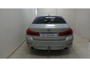 BMW 5 Series 520d Luxury Line - Image 4