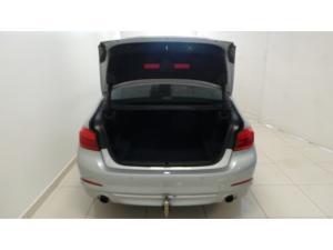 BMW 5 Series 520d Luxury Line - Image 5