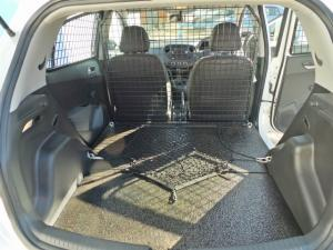 Hyundai Grand i10 1.0 Motion Cargo panel van - Image 4