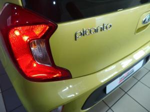 Kia Picanto 1.2 Style - Image 14