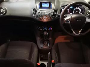 Ford Fiesta 5-door 1.0T Trend auto - Image 13