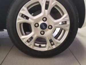 Ford Fiesta 5-door 1.0T Trend auto - Image 18