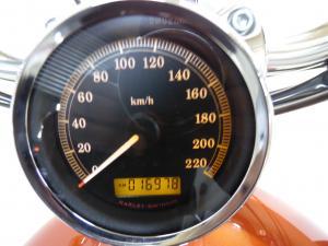 Harley Davidson Sportster 1200 Custom - Image 10