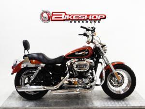 Harley Davidson Sportster 1200 Custom - Image 1