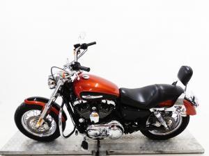 Harley Davidson Sportster 1200 Custom - Image 4