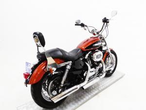 Harley Davidson Sportster 1200 Custom - Image 6