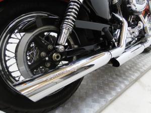 Harley Davidson Sportster 1200 Custom - Image 7