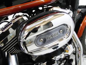 Harley Davidson Sportster 1200 Custom - Image 8