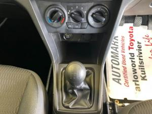 Toyota Urban Cruiser 1.5 Xi - Image 19