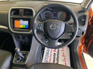 Toyota Urban Cruiser 1.5 Xi - Image 8