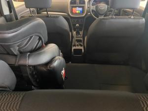 Toyota Urban Cruiser 1.5 Xi - Image 9