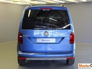 Volkswagen CADDY4 Alltrack 2.0 TDi DSG - Image 4