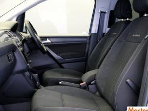 Volkswagen CADDY4 Alltrack 2.0 TDi DSG - Image 8