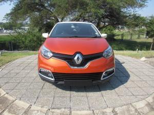 Renault Captur 1.2T Dynamique EDC 5-Door - Image 11