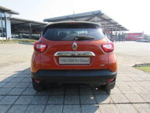 Renault Captur 1.2T Dynamique EDC 5-Door - Image 7