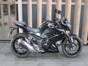 Kawasaki Z300 ABS - Image 1