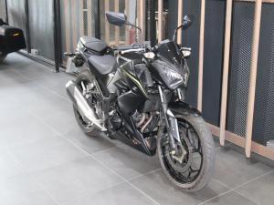 Kawasaki Z300 ABS - Image 3