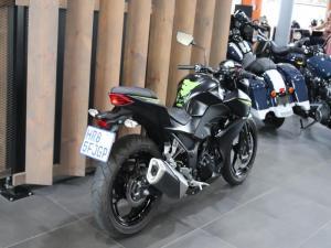 Kawasaki Z300 ABS - Image 4