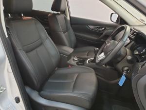 Nissan X-Trail 1.6dCi 4x4 Tekna - Image 12