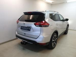 Nissan X-Trail 1.6dCi 4x4 Tekna - Image 5