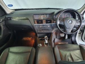 BMW X3 xDrive30d - Image 13