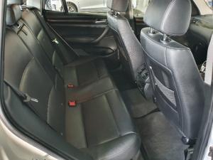 BMW X3 xDrive30d - Image 14
