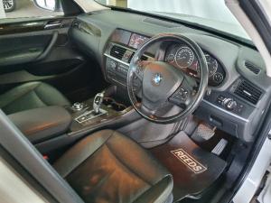 BMW X3 xDrive30d - Image 15