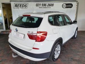 BMW X3 xDrive30d - Image 2