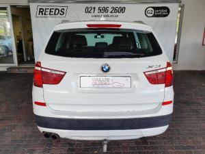 BMW X3 xDrive30d - Image 3