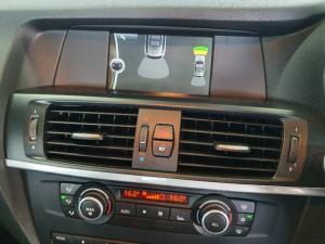BMW X3 xDrive30d - Image 9