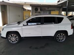 Jeep Compass 2.0L Limited - Image 8