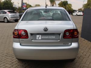 Volkswagen Polo Vivo sedan 1.4 Trendline auto - Image 3