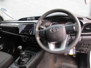 Toyota Hilux 2.4 GD-6 SRX 4X4D/C - Image 7