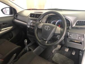 Toyota Avanza 1.5 TX - Image 13