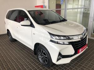 Toyota Avanza 1.5 TX - Image 1