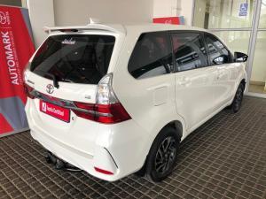 Toyota Avanza 1.5 TX - Image 7