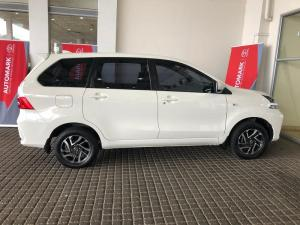 Toyota Avanza 1.5 TX - Image 8