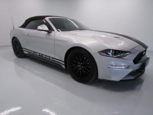 Ford Mustang 5.0 GT Convert automatic - Image 1