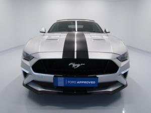 Ford Mustang 5.0 GT Convert automatic - Image 4
