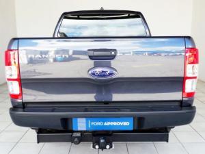 Ford Ranger 2.2TDCi double cab 4x4 XL auto - Image 8
