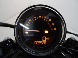 Harley Davidson Sportster XL1200 CX Roadster - Image 10