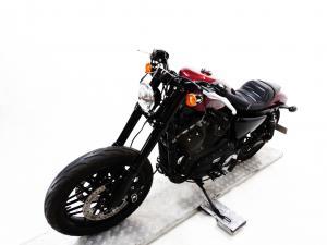 Harley Davidson Sportster XL1200 CX Roadster - Image 3