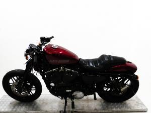 Harley Davidson Sportster XL1200 CX Roadster - Image 4