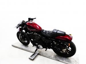 Harley Davidson Sportster XL1200 CX Roadster - Image 5