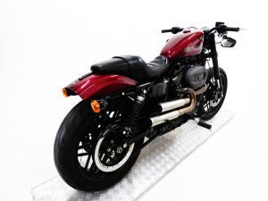 Harley Davidson Sportster XL1200 CX Roadster - Image 6