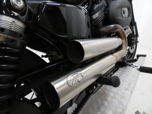 Harley Davidson Sportster XL1200 CX Roadster - Image 7